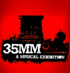35mm: A Musical Exhibition