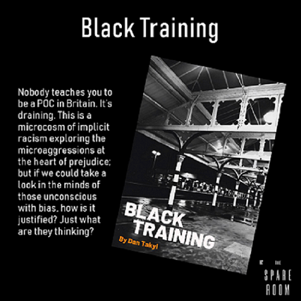 Black Training