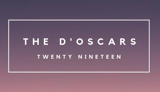 D'Oscars 2019