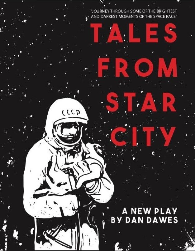 Tales From Star City