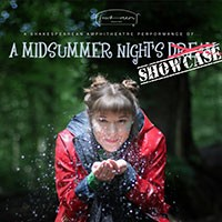 A Midsummer Night's Showcase