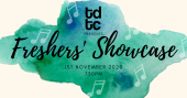 Freshers' Showcase