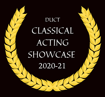 Classical Acting Showcase