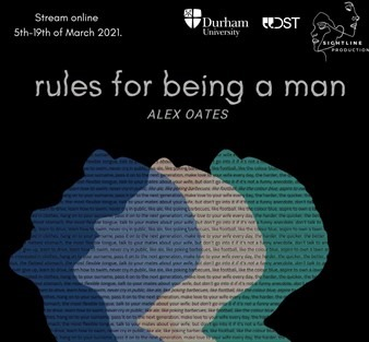 Rules for Being a Man