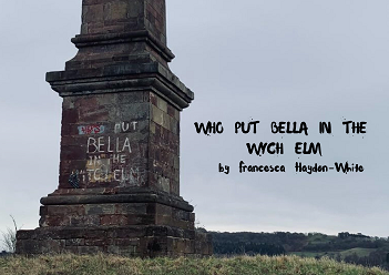 Bella in the Wych Elm/ Recorded