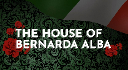 House of Bernada Alba/ Recorded
