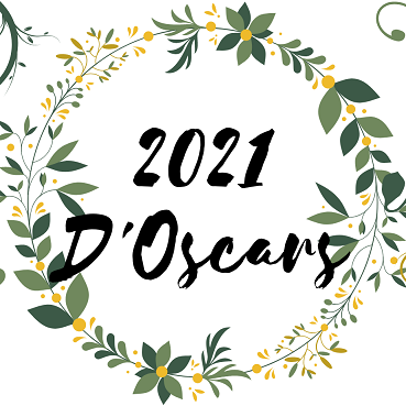 D'Oscars 2021 at The Tent
