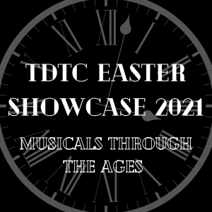 TDTC Easter Showcase/ Recorded