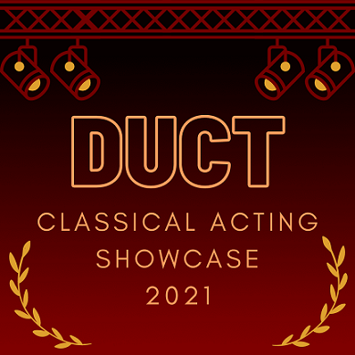 DUCT Classical Acting Showcase