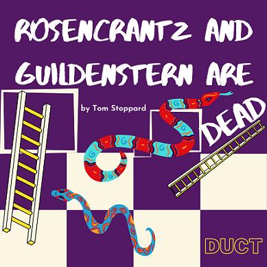 Rosencrantz and Guildenstern