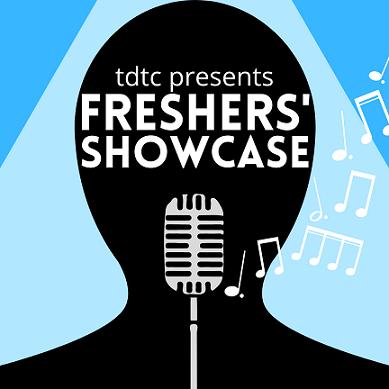 TDTC Freshers' Showcase 2021
