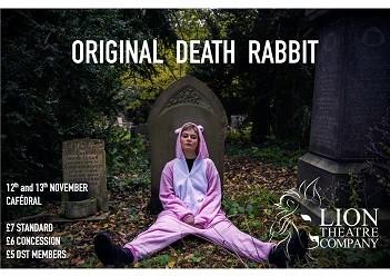 Original Death Rabbit