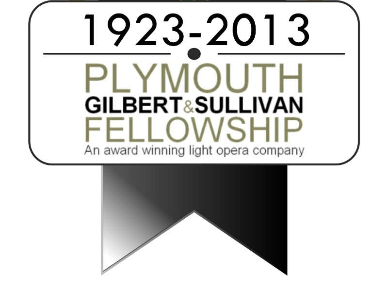 Gilbert and Sullivan Fellowship