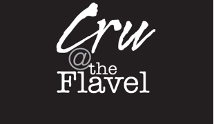 Cru Catering at The Flavel