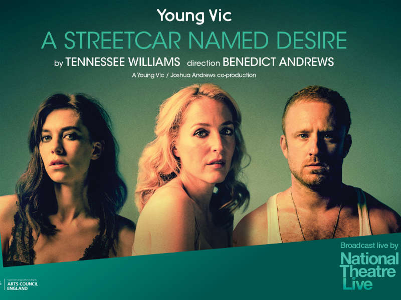 NTLive - A Streetcar Named Desire