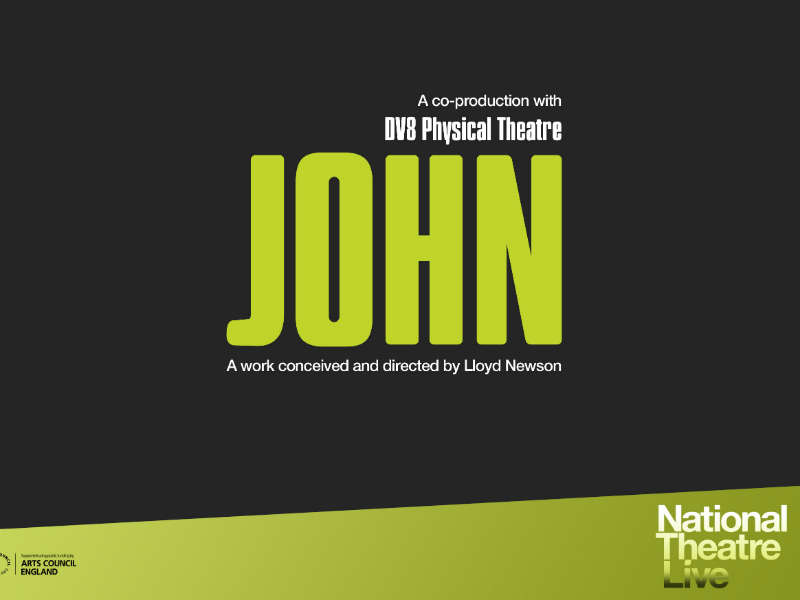 NTLive John