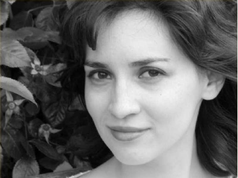Ivana Gavric Classical Pianist