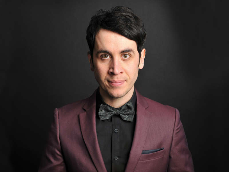 Pete Firman plus Support
