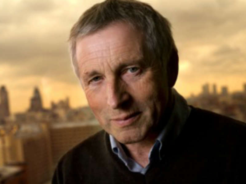 Jonathan Dimbleby Any Questions