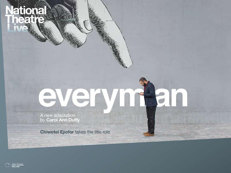NTLive - Everyman