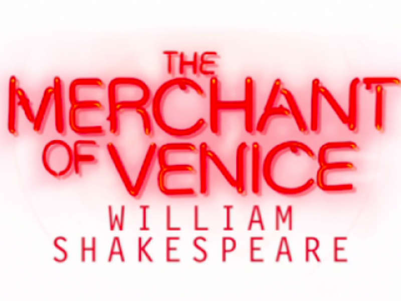 RSC Live The Merchant of Venice