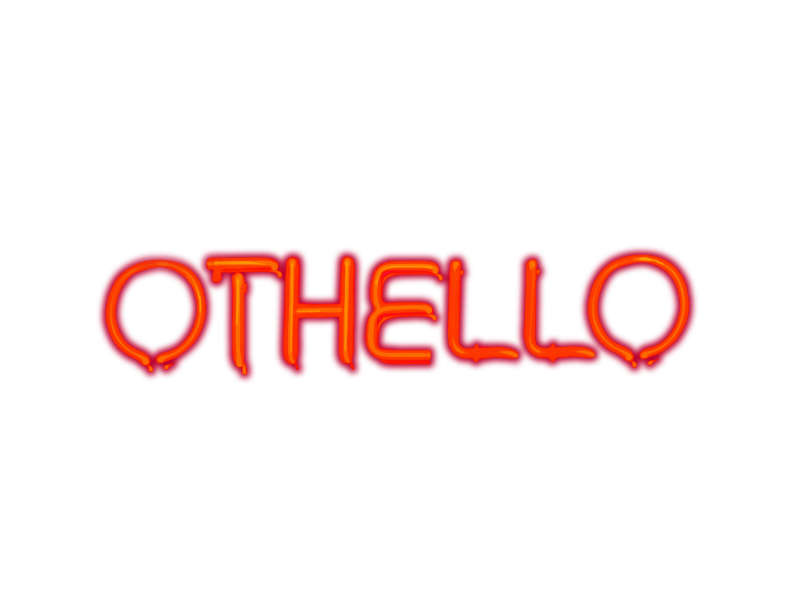 RSC Live Othello