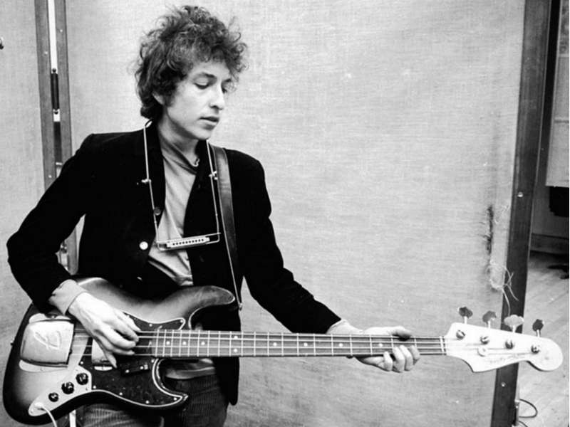 Bob Dylan & The History of Rock 'N' Roll