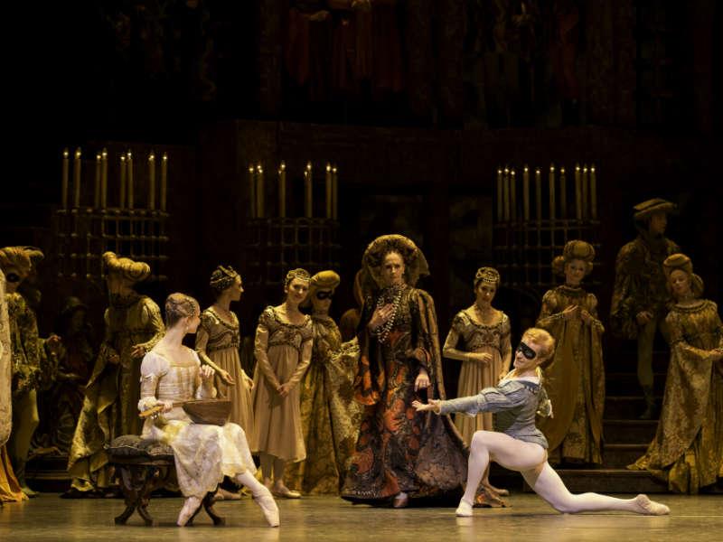 ROHLive Romeo & Juliet
