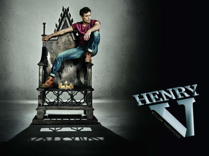 RSC Live Henry V