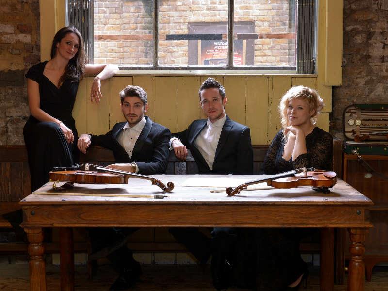 Cavaleri Quartet