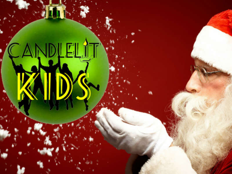 Kids Christmas Craft Workshops