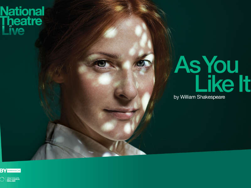 NTLive As You Like It