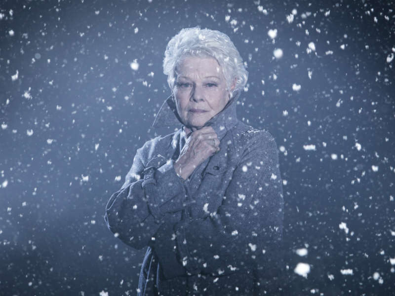 Branagh Theatre Live The Winter's Tale