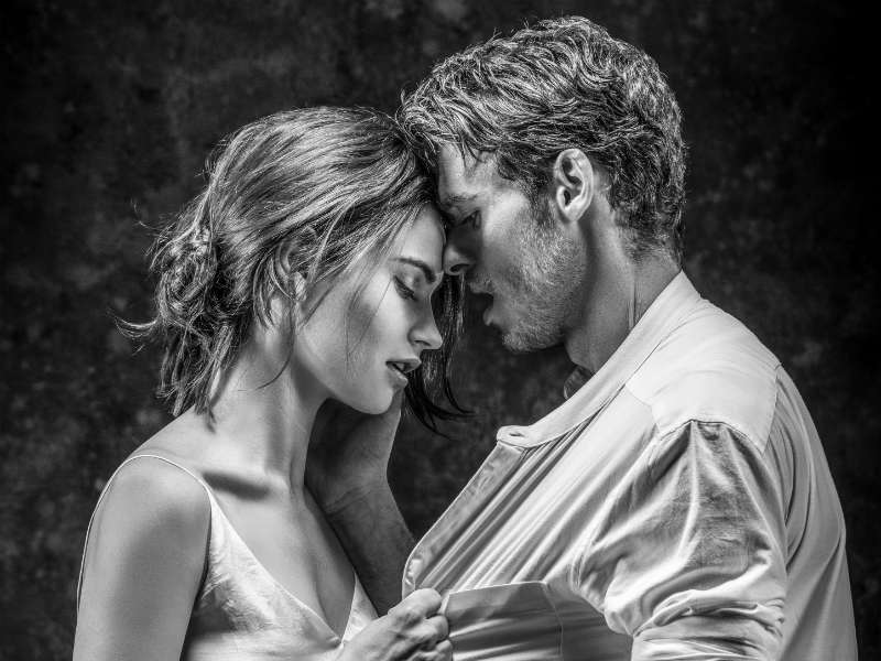 Branagh Theatre Live - Romeo and Juliet