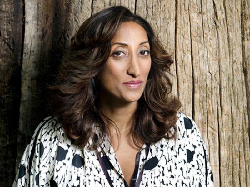 Shazia Mirza - The Kardashians Made Me Do It