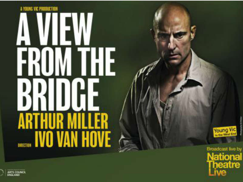 NTLive A View from the Bridge
