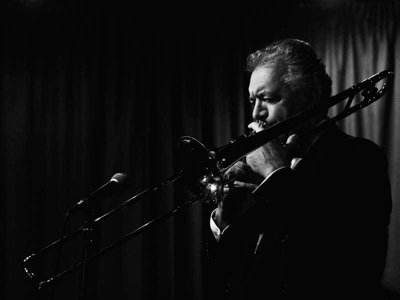 Gordon Campbell & Martin Dale Quartet