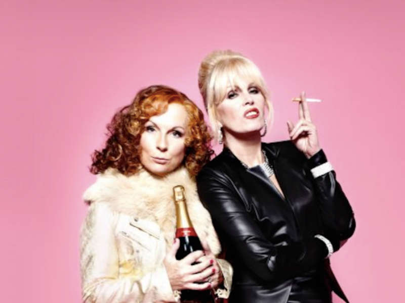 Chick Flick: Absolutely Fabulous