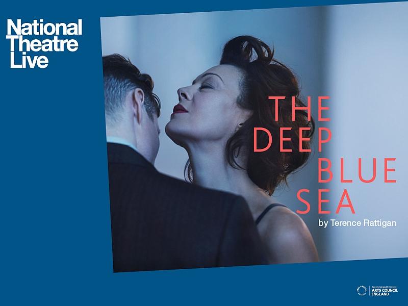 NTLive - The Deep Blue Sea