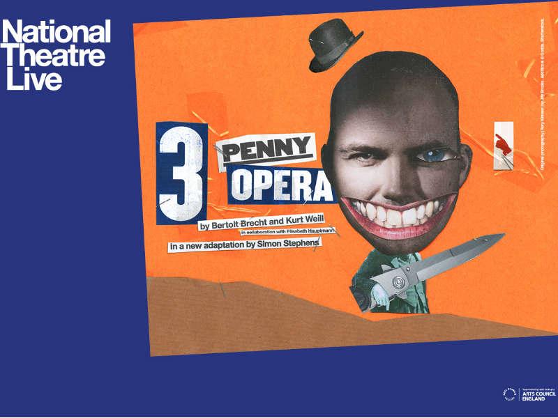 NTLive The Threepenny Opera