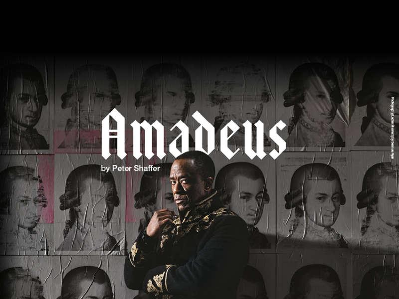 NTLive Amadeus