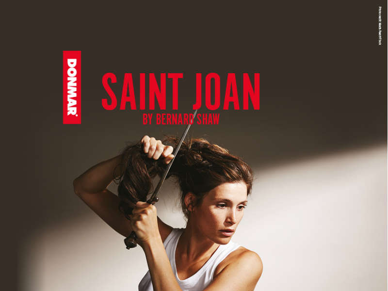 NTLive Saint Joan