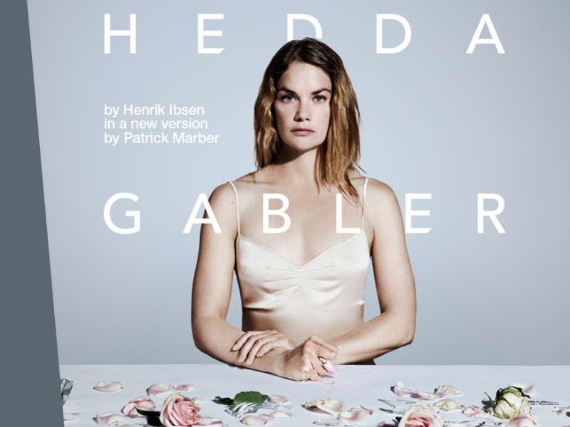 NTLive Hedda Gabler