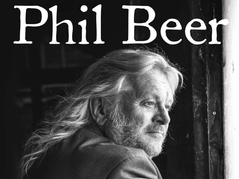Folk at The Flavel: Phil Beer