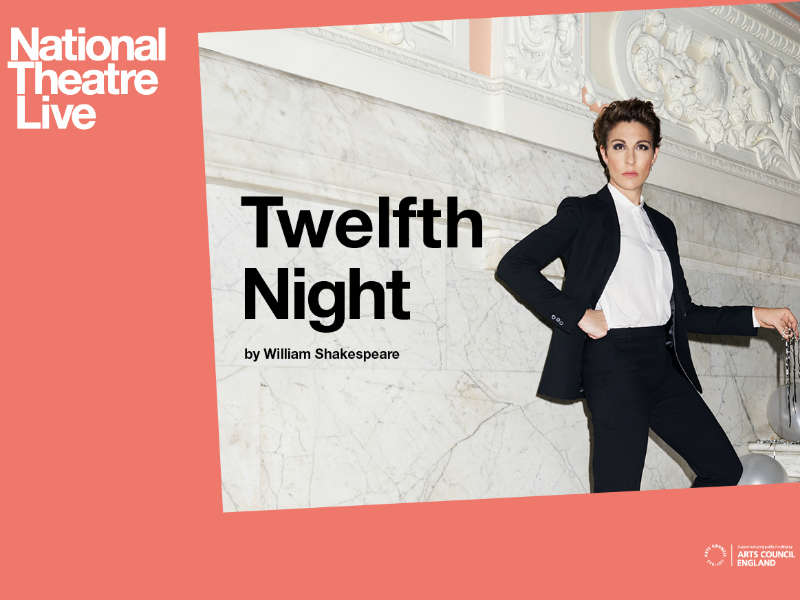 NTLive Twelfth Night