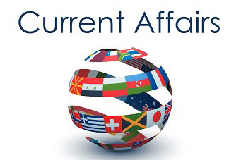 Current Affairs Discussion U3A group