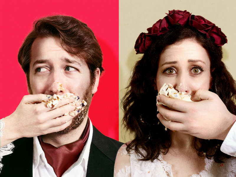 The Pop-Up Opera - The Secret Marriage