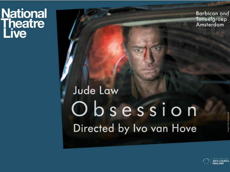 NTLive Obsession