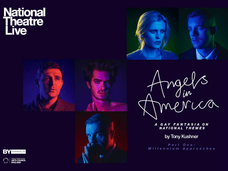 NTLive Angels in America Part One