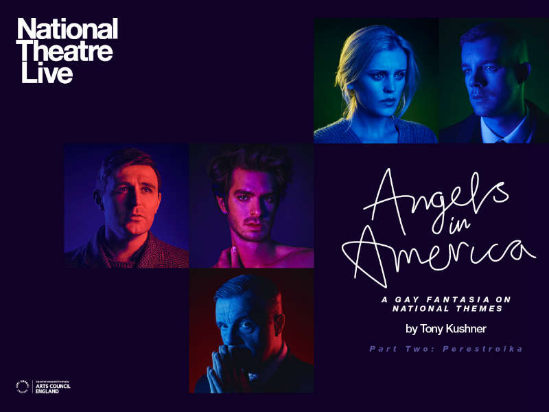 NTLive Angels in America PART TWO